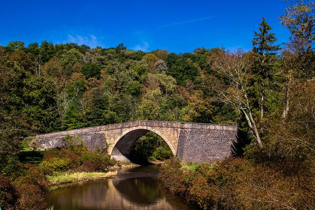 Cassleman River Bridge