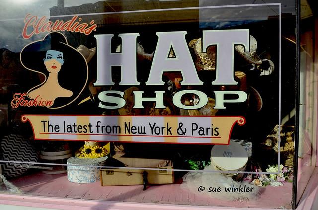 Hatshop