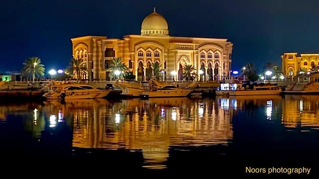 AL Noor Island ..Sharjah