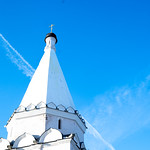 9 октября 2021, Литургия в день памяти св. Иоанна Богослова в Старицком монастыре. Крещение   9 October 2021, Liturgy on the feast day of St. John the Theologian in the Staritsky Monastery. Baptism