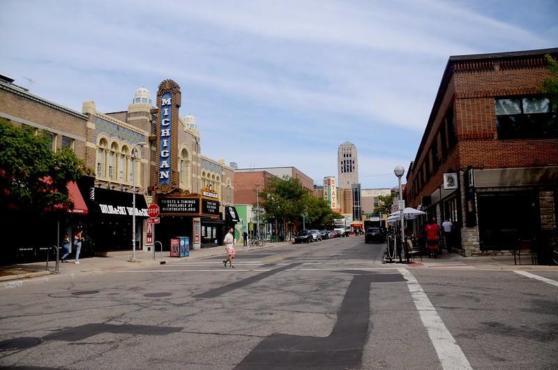 Ann Arbor, Michigan (6)