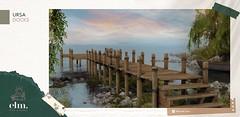 Elm. Ursa Docks for Collabor88