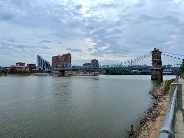 Cincinnati River