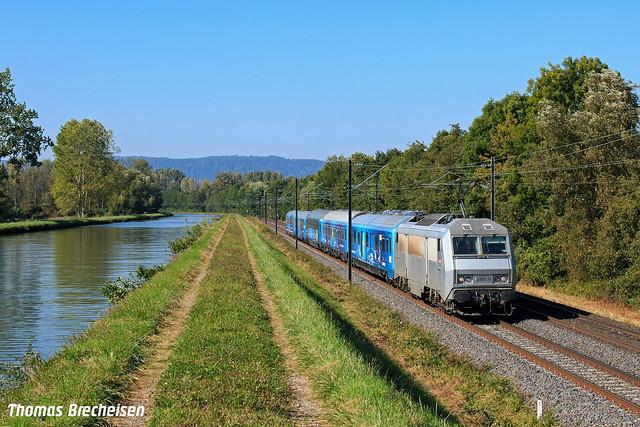 (FR) BB 26019 - Steinbourg 09/10/2021