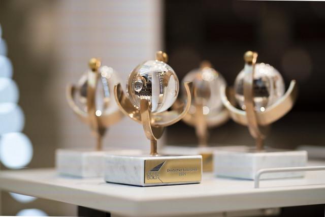 Deutscher Solarpreis 2021 im Kunstmuseum Bonn