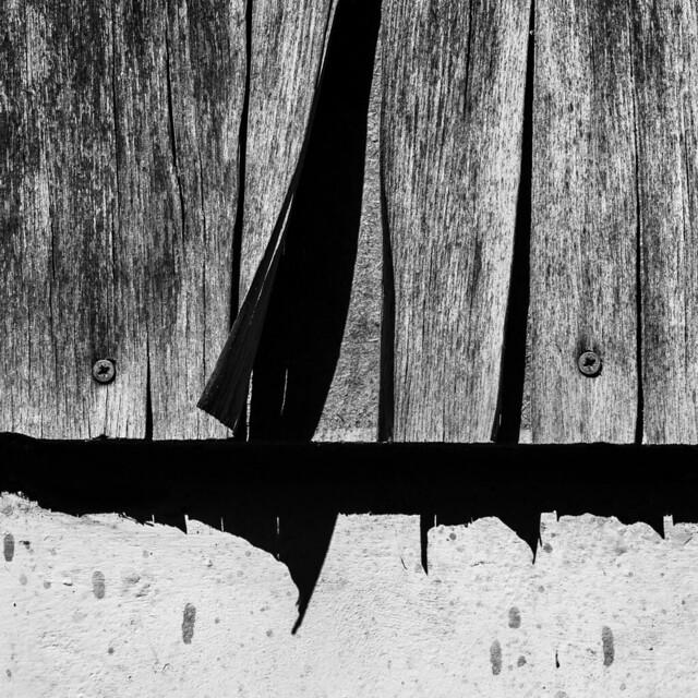ēnis   /   shadow creature