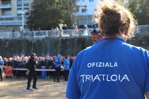 28. Lekeitioko Triatloia (2021)