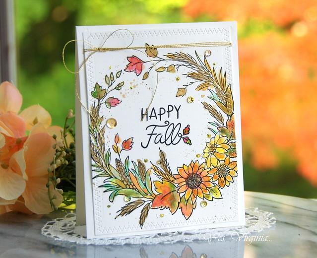 Happy Fall -001