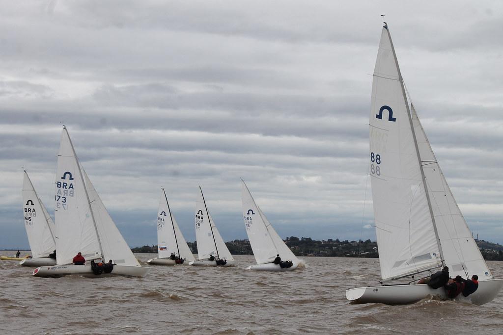 41º Campeonato Sul-Americano de Soling