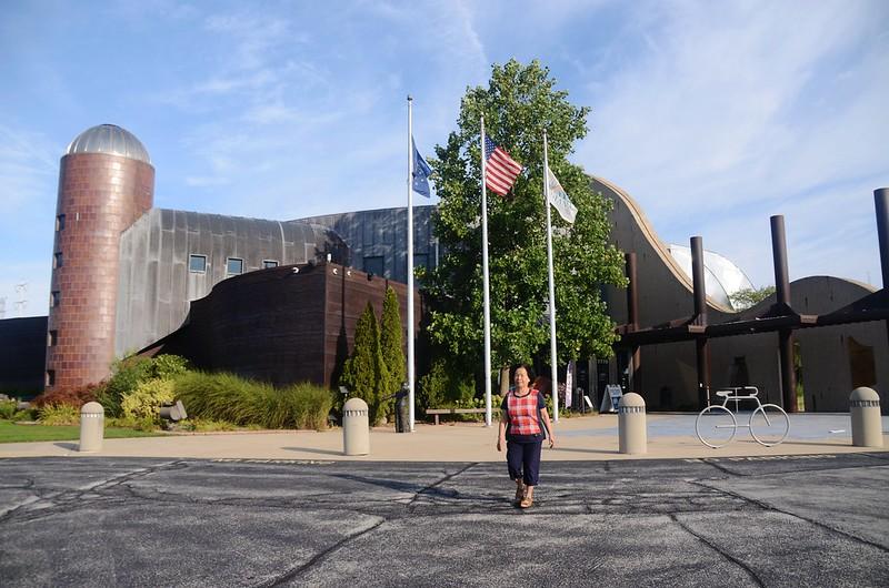 New Buffalo Welcome Center (1)