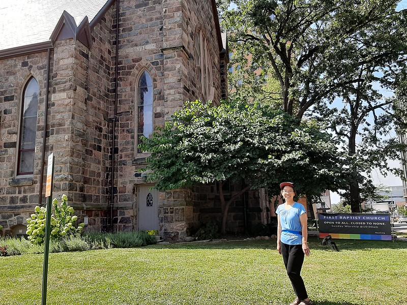 First Baptist Church of Ann Arbor (4)
