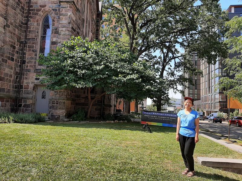 First Baptist Church of Ann Arbor (3)