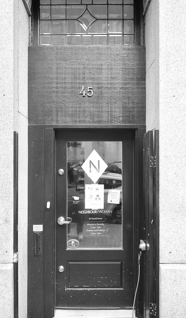 45 Powell Street