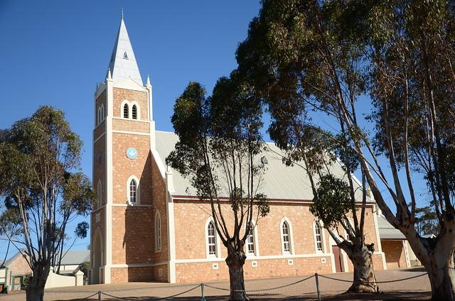 DSC_2956 Pilgrims of Zion Lutheran Church, Sedan, South Australia