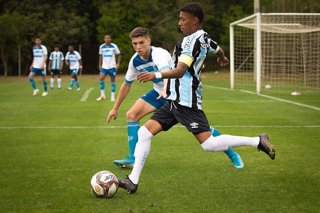 Grêmio x Novo Hamburgo - Estadual Sub-20 09/10/21