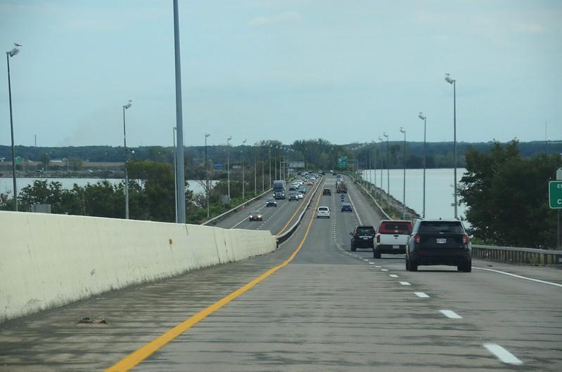 Thomas A. Edison Memorial Bridge