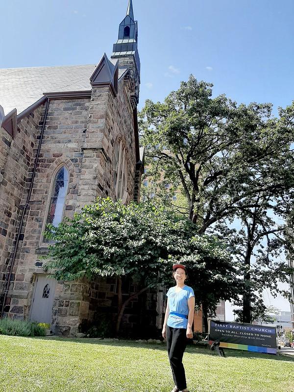 First Baptist Church of Ann Arbor (5)