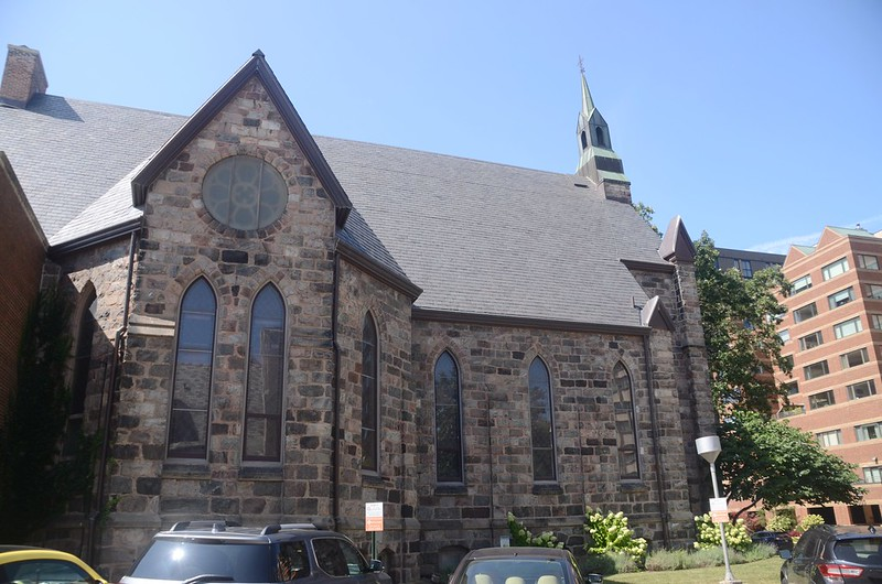 First Baptist Church of Ann Arbor (2)