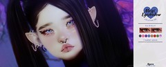 Nyaru - Meiqi Eyeshadow ♡ TOKYO ZERO
