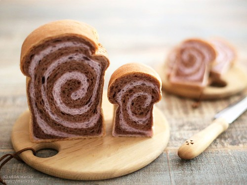 紫芋ぐるぐる食パン 20211001-IMG_4392 (2)