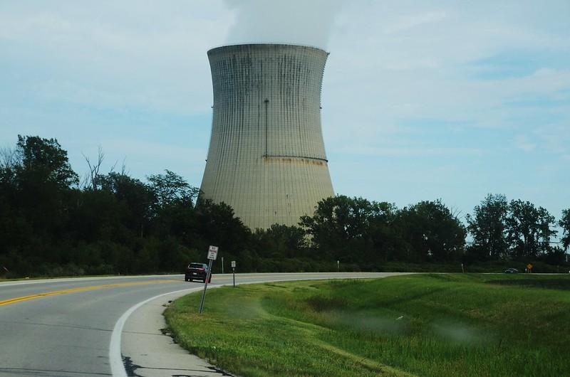 Davis-Besse Nuclear Power Station, Unit 1