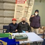 Trieste, referendum giustizia. Più forti della bora. Non molliamo!