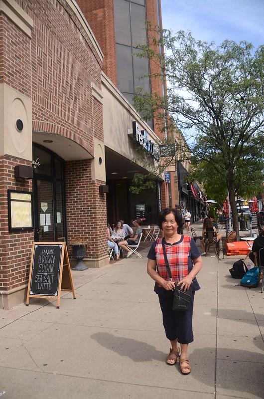 Ann Arbor, Michigan (4)