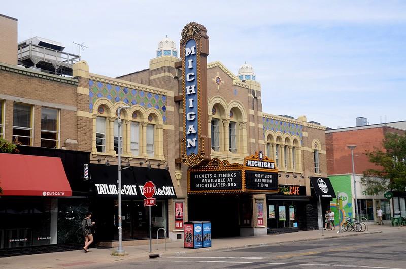 Ann Arbor, Michigan (1)