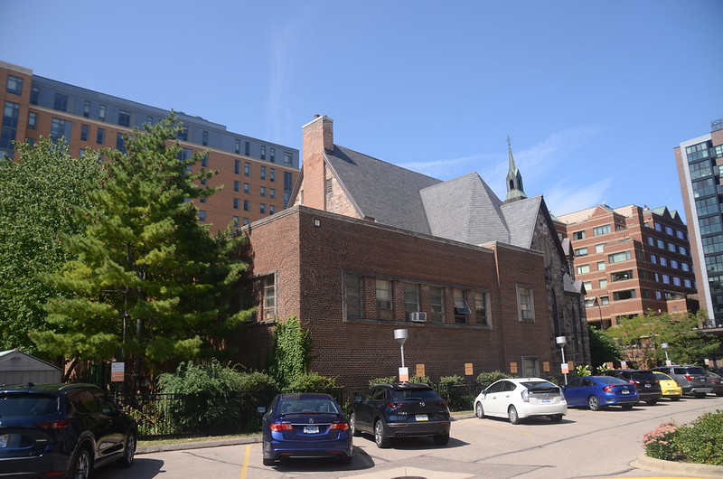 First Baptist Church of Ann Arbor (1)