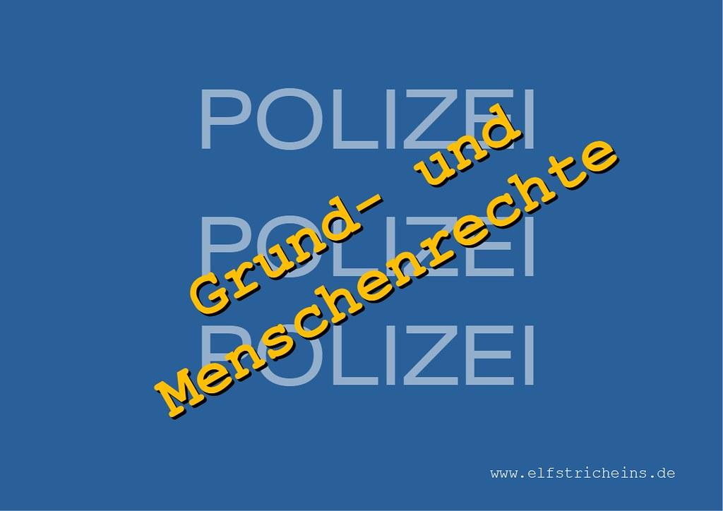 Polizeizeichnungen