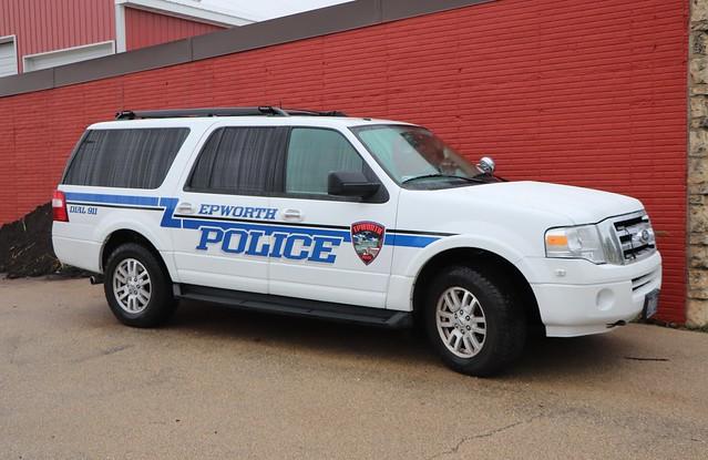 Epworth Police Department