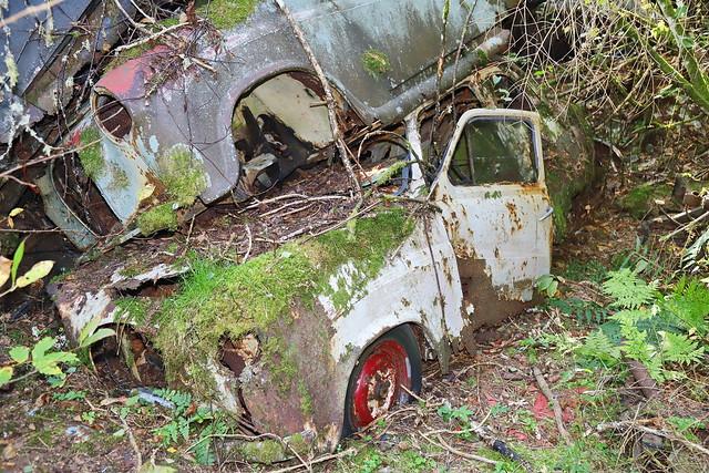 Austin A30 1951-1956 1.9.2021 2087