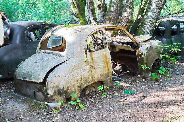 Austin A30 1951-1956 1.9.2021 2088