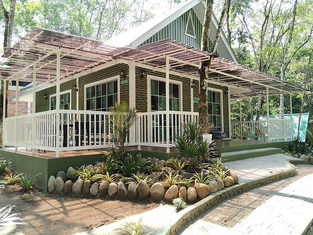 Sri Damai Resort, Kalumpang By Sri_Damai_Resort @ Ig