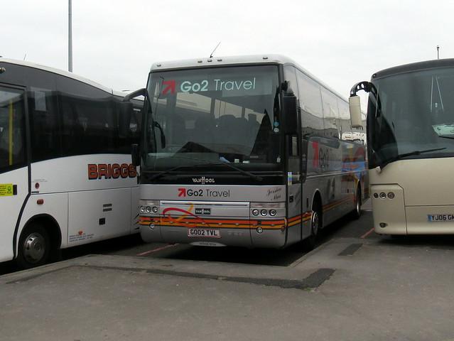 Hammerton, Rawmarsh, GO02 TVL