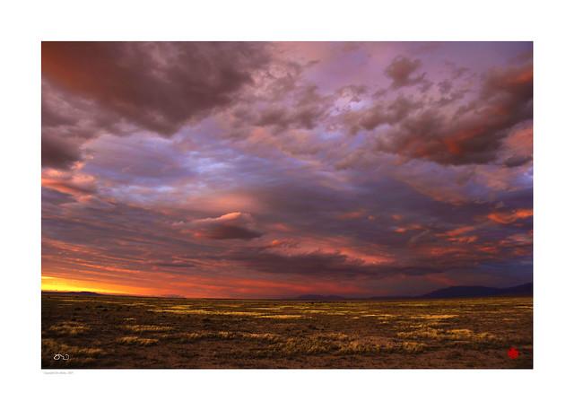 Veguita Sunset