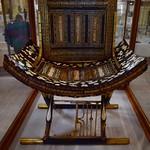 Tut's chair