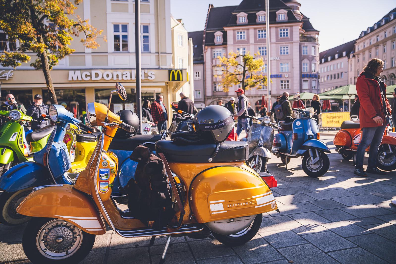 Abrollern Augsburg 2021