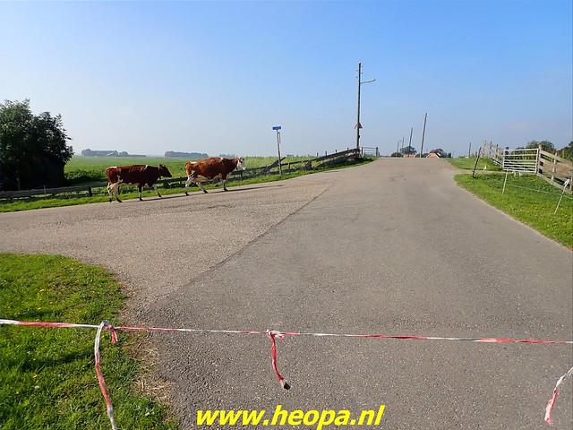 2021-10-09        Zevenhoven         25 Km (154)