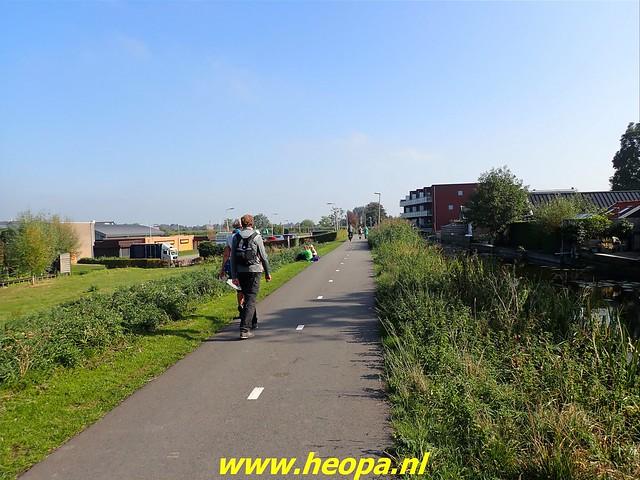 2021-10-09        Zevenhoven         25 Km (135)
