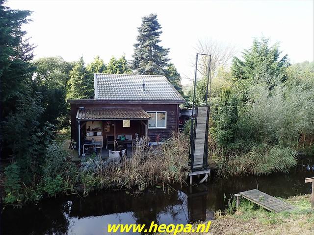 2021-10-09        Zevenhoven         25 Km (127)