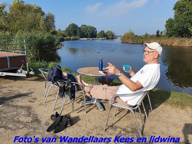 2021-10-09        Zevenhoven         25 Km (116)