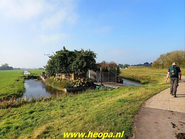 2021-10-09        Zevenhoven         25 Km (109)