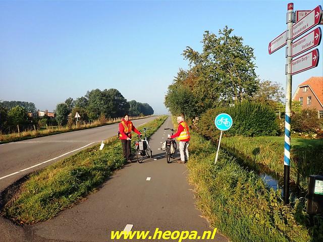 2021-10-09        Zevenhoven         25 Km (60)