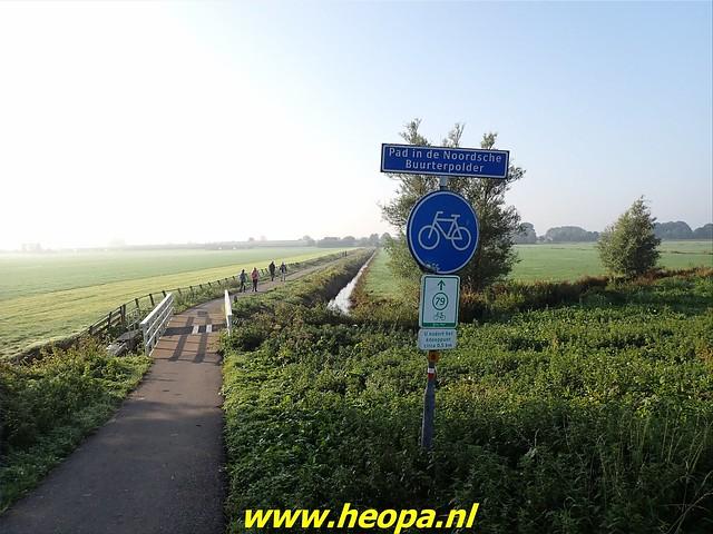 2021-10-09        Zevenhoven         25 Km (59)