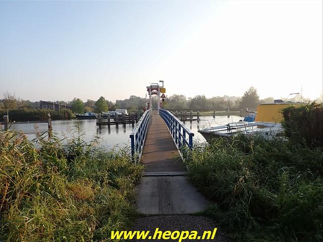 2021-10-09        Zevenhoven         25 Km (30)
