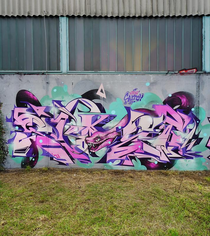 931 Horned Viper