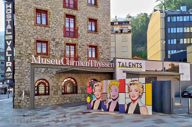 Museu Carmen Thyssen