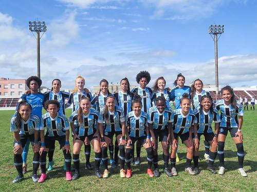 Guarany de Bagé x Grêmio