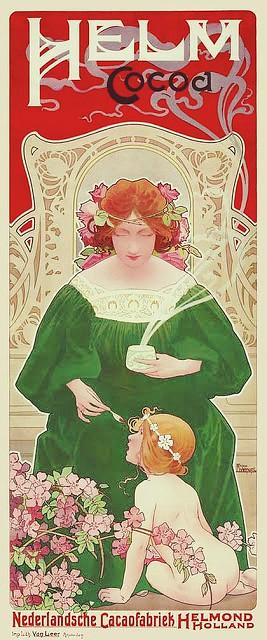 HELM Cocoa - 1899